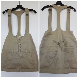 Diesel Overall Dress size M